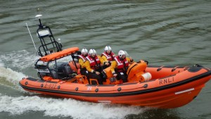 RNLI: Spirit of Friendship