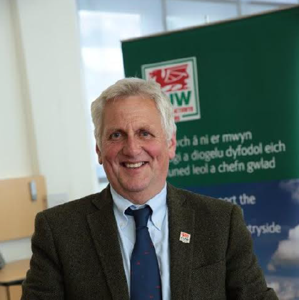 Wales must create a rural powerhouse: Glyn Roberts, FUW