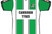 Acerbis in partnership with Aberystwyth Town