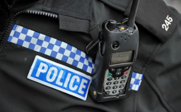 Young boy approached by man in Aberystwyth