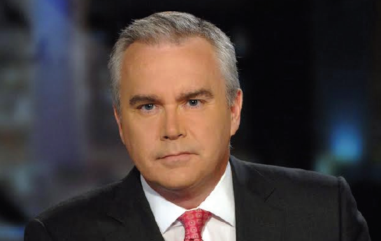 Huw Edwards: BBC Broadcaster
