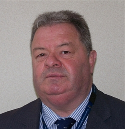 Cllr Paul James: Calling for speeding action