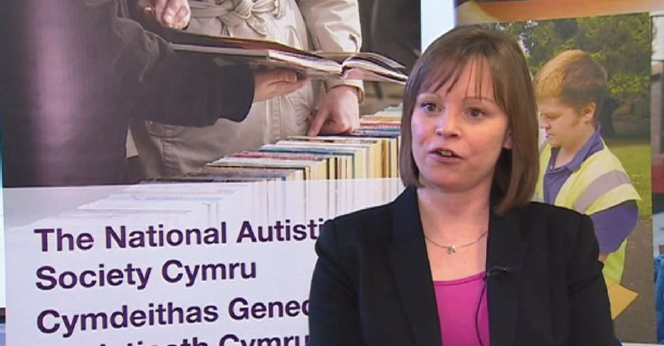 There must be clear duties on public services: Meleri Thomas, NAS Cymru