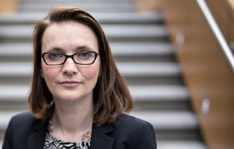 Kirsty Williams: Upturn in language study welcomed