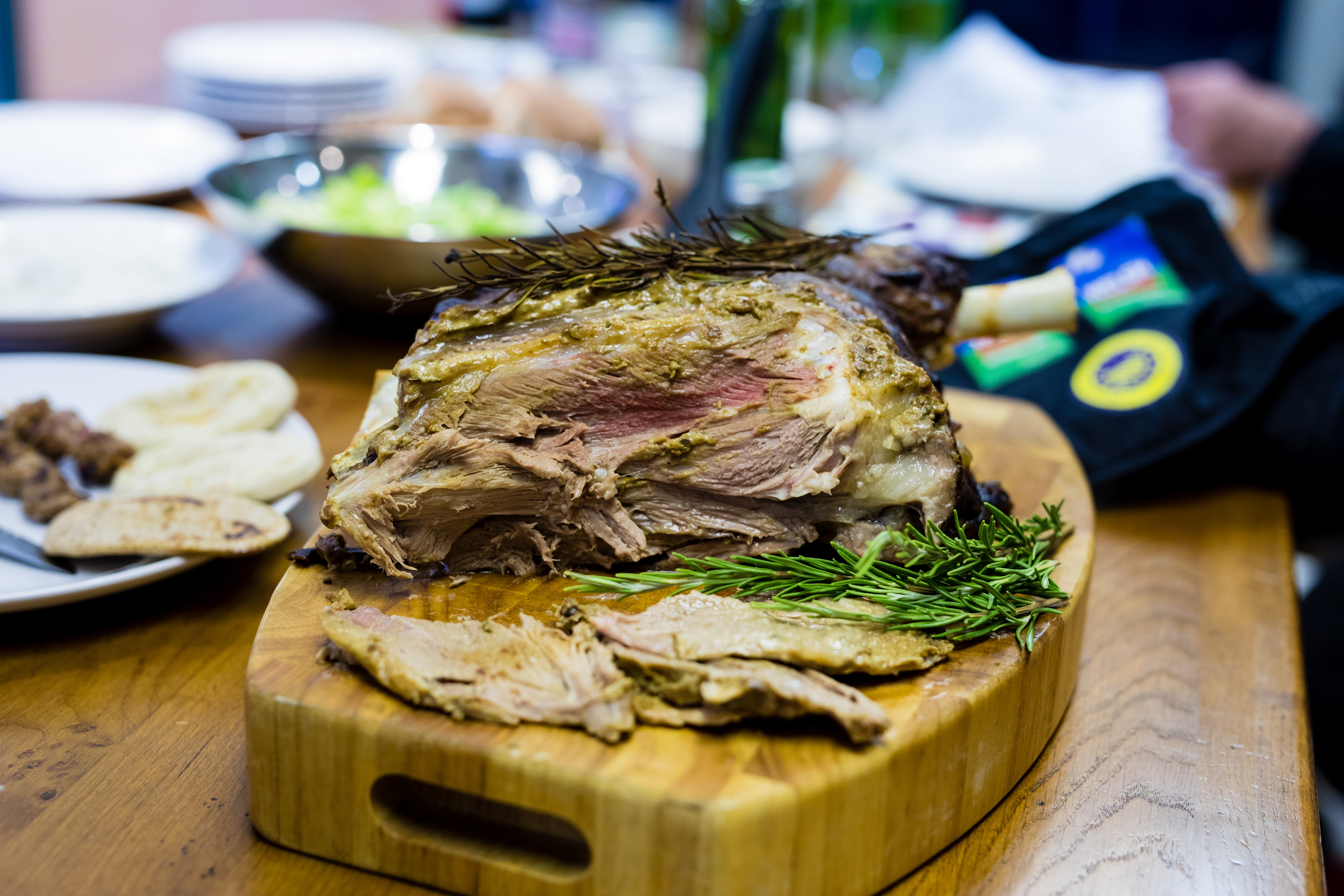 how to cook lamb on stove